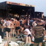 1982-1984 | Schüttorf Open Air